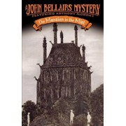 The Mansion in the Mist, Paperback/John Bellairs