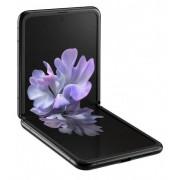 Samsung Galaxy Z Flip 256GB 8GB RAM Dual SIM Mirror Black