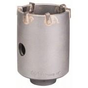 Корона за ядково пробиване SDS-plus-9 за шестостенен адаптер, 50 x 50 x 72 mm, 6, 1 бр./оп., 2608550075, BOSCH