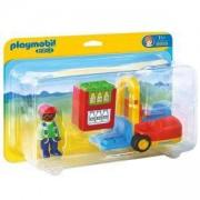 Комплект Плеймобил - Мотокар, 6959 Playmobil, 291299