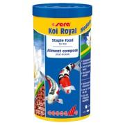 Hrana koi granule, Sera Koi Royal Medium 1L, 340gr, 7115
