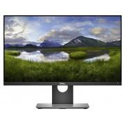 Dell P2418D LED-monitor 60.5 cm (23.8 inch) Energielabel A 2560 x 1440 pix WQHD 5 ms DisplayPort, HDMI, USB 3.0 IPS LED