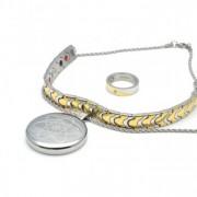 Set bijuterii magnetice cod VOX 1009