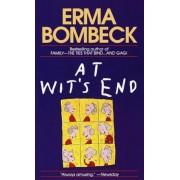 At Wit's End, Paperback
