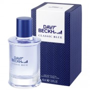David Beckham Classic Blue - EDT 60 ml