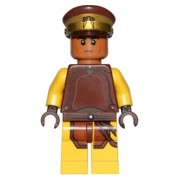 SW594 Minifigurina LEGO Star Wars - Naboo Security Guard (SW594)
