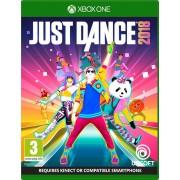 Ubisoft Just Dance 2018