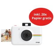 POLAROID SP01W - digitale Sofortbildkamera, SNAP
