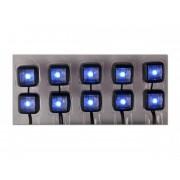 Set 10 LEDuri FK