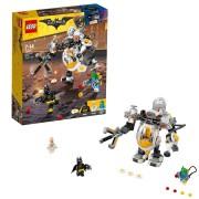 Lego Batman Movie™ - Egghead™ bei der Roboter-Essensschlacht 70920