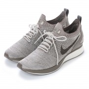 【SALE 10%OFF】ナイキ NIKE atmos NIKE AIR ZOOM MARIAH FLYKNIT RACER (CHACOAL) メンズ