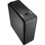 Carcasa AeroCool DS 200 Black edition fara sursa