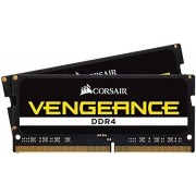 Memorie Laptop Corsair Vengeance DDR4, 2x4GB, 2666MHz, CL18, 1.2V