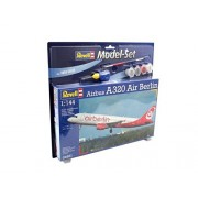 Revell 1 144 Scale Model Set Airbus A320 Airberlin