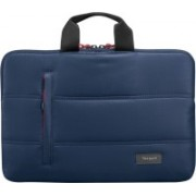 Targus Crave II Slip Case for 9.7 inch Apple iPad(Midnight Blue)