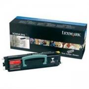 Tонер касета за LEXMARK X340/342N, Черен, 2.5K, X340A31E