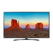 LG TV LED LG 49UK6470PLC