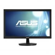 Monitor LED Asus VS228DE 21.5 inch 5ms Black