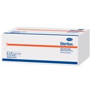 """Sterilux Non-Sterile Premium Gauze Sponge 4"""" x 4"""", 12-Ply Part No. 56860000 Qty Per Package"""