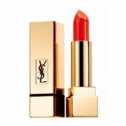 Yves saint laurent labbra rouge pur couture rossetto 74 orange electro