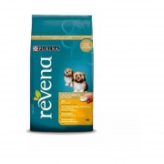 Alimento Perro Purina Revena Puppy Razas Pequeñas 1Kg