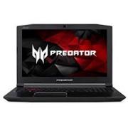 Acer Predator Helios 300 i7 8750H, 16GB Ram, 256GB + 1TB HDD, Geforce GTX 1060 6GB, 17.3 Inch