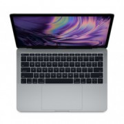"APPLE laptop MacBook Pro 13"" Retina/DC i5 2.3GHz/8GB/128GB SSD/Intel Iris Plus Graphics 640/Space Grey - INT KB MPXQ2ZE/A"