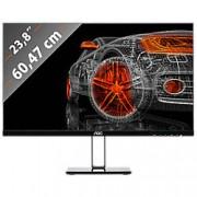 AOC Monitor PC LED AOC 24V2Q 60 5 cm (23 8 )