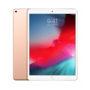 Apple iPad Air (2019) + cellular 64GB goud