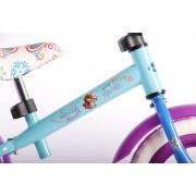 """Bicicleta fara pedale Volare Frozen 12"""""""