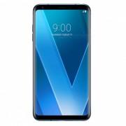Telefono movil LG V30 + H930DS con 4 GB de RAM y 128 GB de ROM - azul