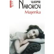 Masenka - Vladimir Nabokov editia 2019