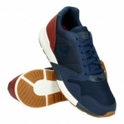 "le coq sportif Omega X Craft ""s Blue"""