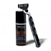 Menaji ClearShave 3 In 1 Formula 1 oz / 30 mL Grooming