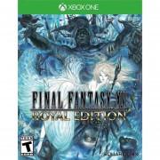 Xbox One Juego Final Fantasy XV Royal Edition
