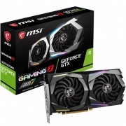 Tarjeta de Video MSI GeForce GTX 1660 TI Gaming X 6GB GDDR6