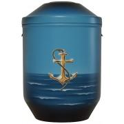Design Urn Zeemansgraf (4 liter)