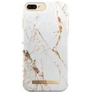 iDeal of Sweden iDeal Fashion Case Iphone 6/6s/7/8 Plus Carrara Gold