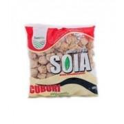 Cuburi de soia vegetale, 100 grame