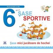 6 De La Sase Sportive