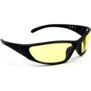 ELS Sports Sunglasses(Yellow)