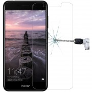 Nillkin Para Huawei Honor V9 Jugar 0,33 Mm 9h Dureza Superficial Increíble H Tempered Glass Film Protector De Pantalla + Lente De La Camara Pelicula Protectora