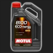 MOTUL 8100 Econergy 5W30 5 liter