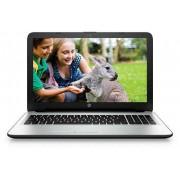 """Laptop HP 15-ac008nm (M9H05EA) White 15.6"""",Intel HP"""