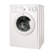 Перална машина Indesit IWSC 51051 C ECO EU, клас A+, 5 кг. капацитет, 1000 оборота в минута, 12 програми, свободностояща, 60 cm. ширина, бяла