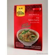 Zöld Curry, Thaiföldi fűszerpaszta, AHG