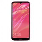 Huawei Y7 2019 - koraalrood - 4G - 32 GB - GSM - smartphone (51093KRS)