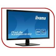 Монитор iiyama ProLite X2888HS-B2