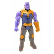 Avengers Super Hero Thanos Figurine with Speech Sound Effects (12 Inch)