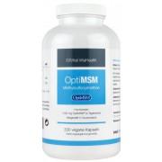 OptiMSM - Methylsulfonylmethan MSM Pulver von EXVital VitaHealth, 3...
